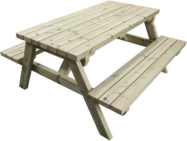 MG Timber Products Picknicktisch